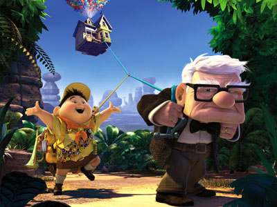 Up Disney Movie