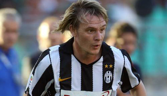 Milos Krasic pensa che lo straniero sia Delneri, quando parla.