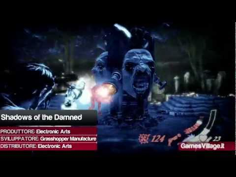 Shadows of the Damned – VideoReview