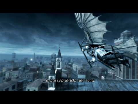 Assassin's Creed 2 – Ezio Auditore umilia Altair