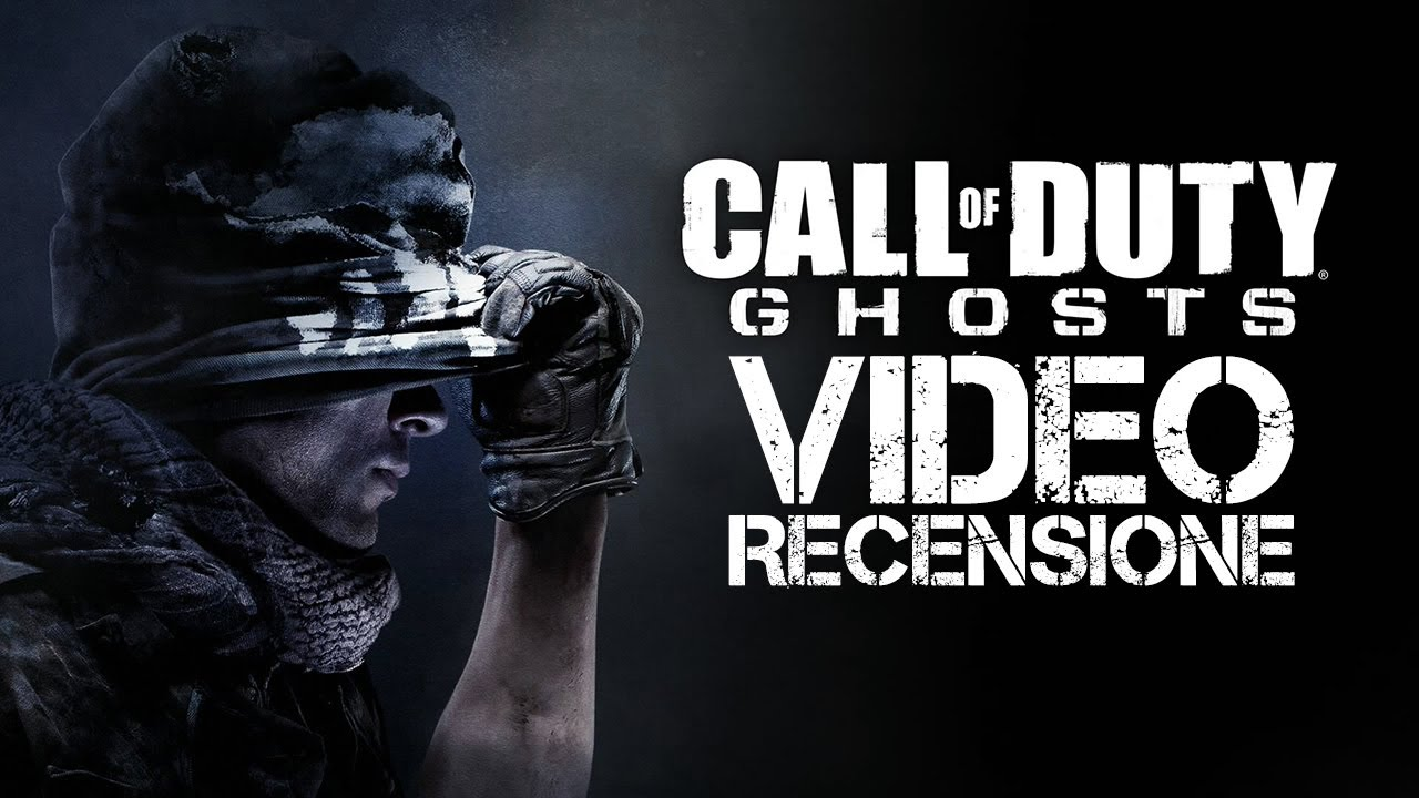 Videorecensione Call of Duty: Ghosts