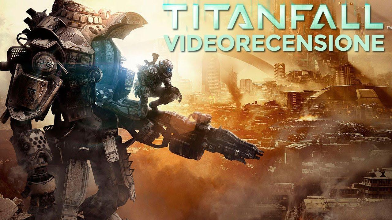 Titanfall – Videorecensione Italiana (Xbox One)